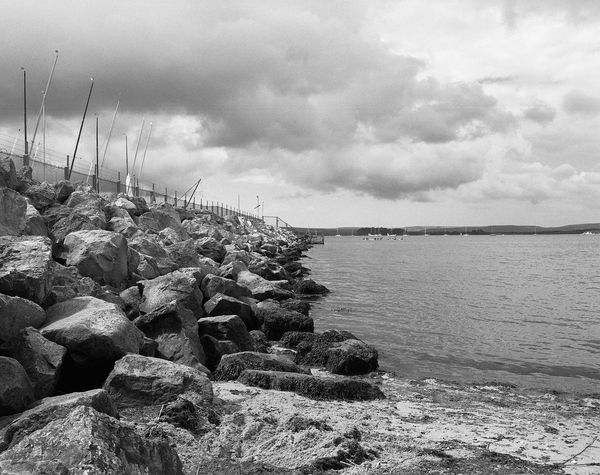 Dorset 120 Film Black & White Mamiya RB67 Film Photography Medium Format Poole, Dorset