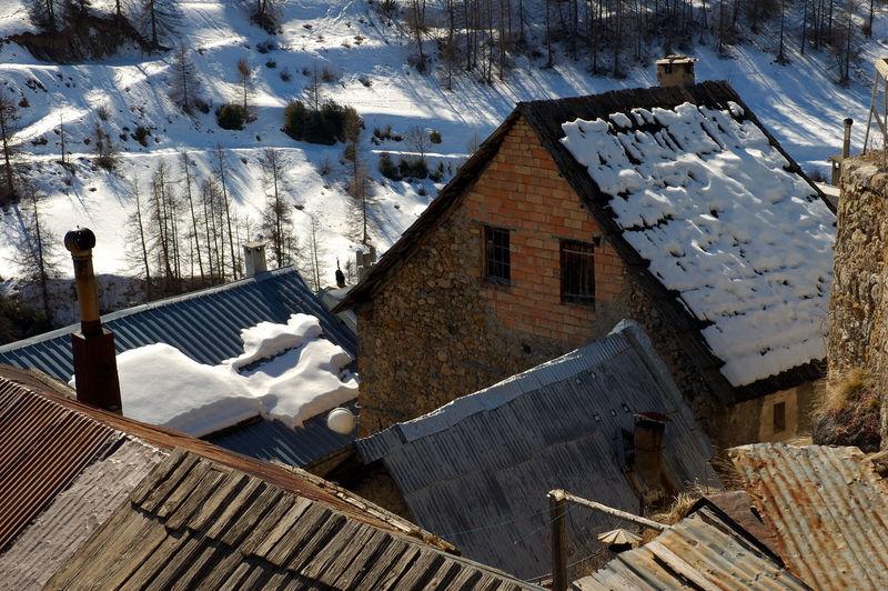 Village de