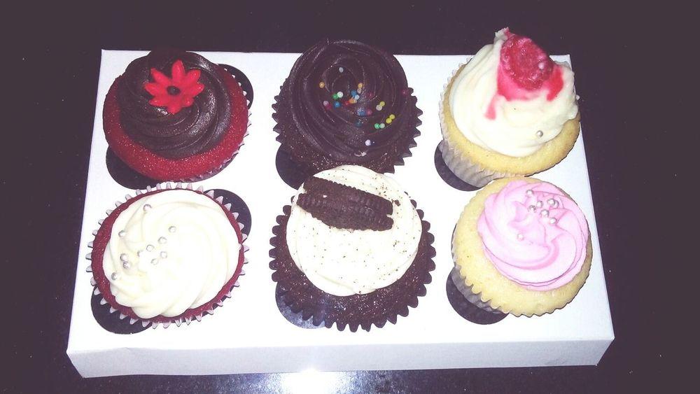 Cupcakes Sweetnessoverload Sweet Temptation Feel The Softness