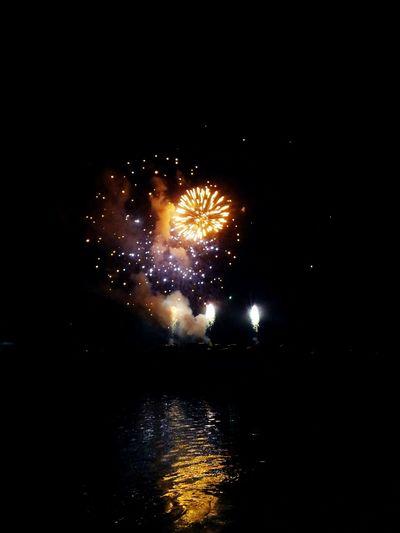 Fireworks Nightphotography Sky Night