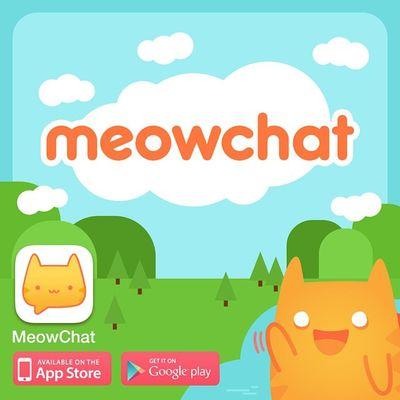 Let's chat on Meow: pankajvinayak. Get the App here: @MeowApp or http://meowch.at/app Meowchat