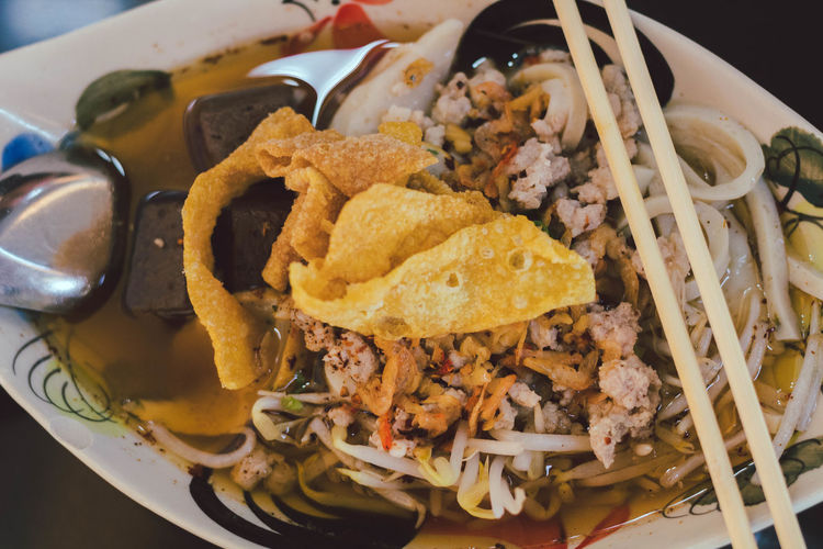 Noodle Food And