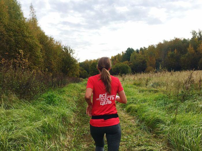 всё преодолимо когда есть цель Moscow Marathon Running Girls Running