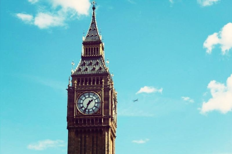 Was at the Big Ben. Think that you can see it Hanging Out Taking Photos Holydays Hello World