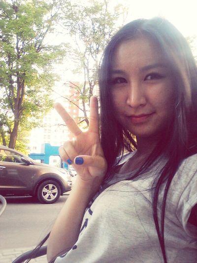 Good morning everyone! The whether is great! Street Hello World Good Morning Enjoying Life