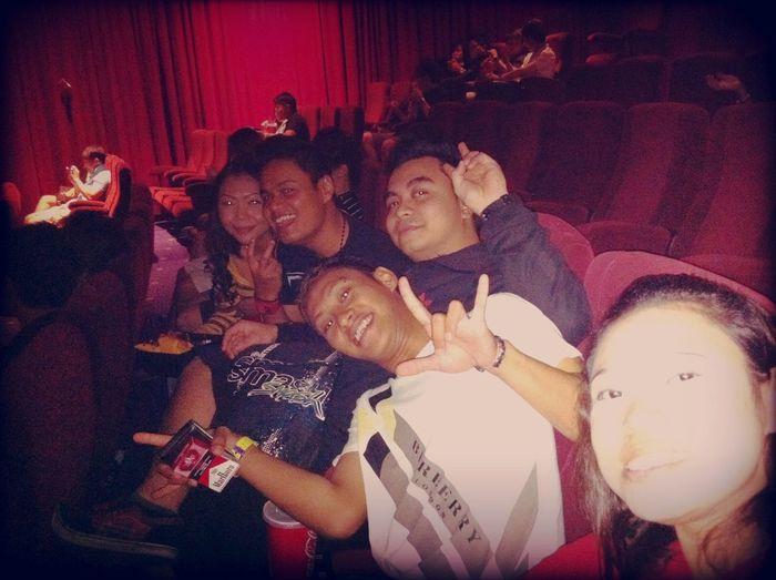 Movie (Final Destination 5) at Plaza Sing Movie (Final Destination 5)