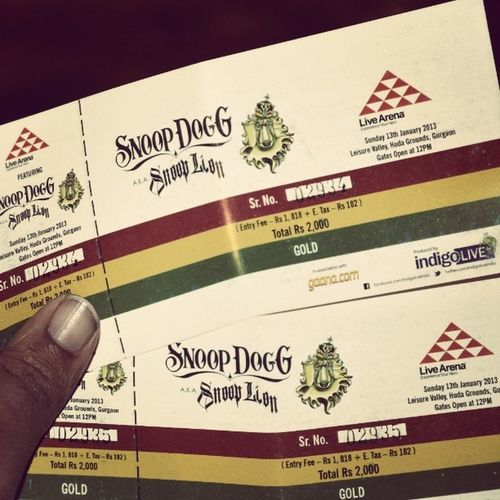 Snooplion Snoopdogg Live Jan2013 Rastafarians High