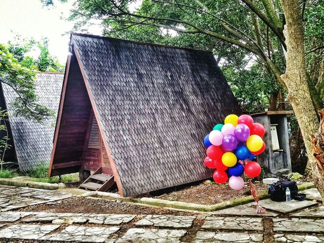 Hideaways EyeEm Selects Santuary Cottages By The Mangroves Baloons Quiet Place