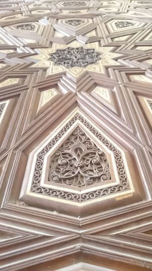 Art ArtWork Decorating Wooden Texture Wood Art Islamic Art Islamic Backgrounds Islamic Design Backgrounds Full Frame Place Of Worship Pattern Religion History Close-up Architecture Architectural Design