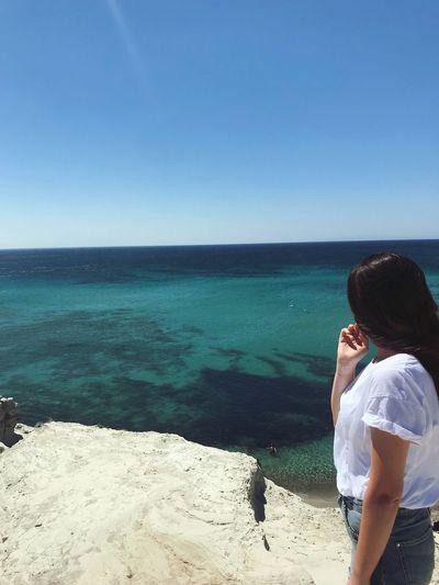👀 Sea Water