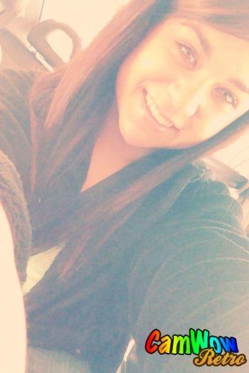 Smile Like Nothings Wrong :)