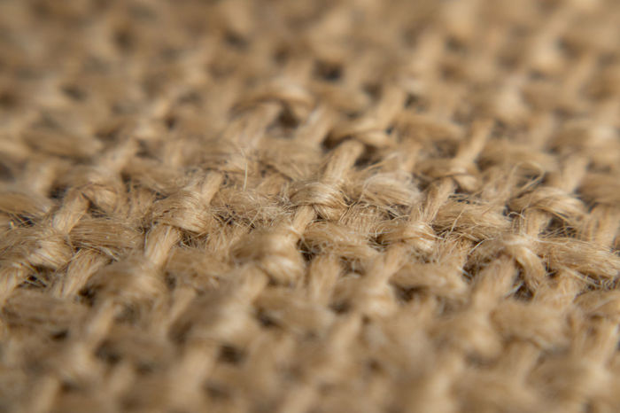 Backgrounds Close-up Full Frame Pattern Selective Focus No People Textile Extreme Close-up Brown Textured  Wool Macro Indoors  Beige Fiber Wood - Material Crop  Creativity Axvo Pattern, Texture, Shape And Form Hemp Background Texture Background Cross Material