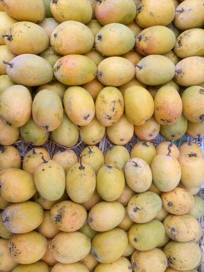 Mango Abundance
