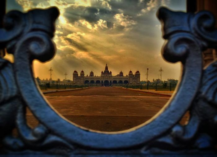 Check This Out Akrfoto Nammamysuru Bestofmysore Awesome Photography Cloudporn Photooftheday