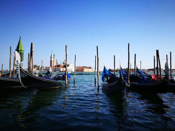 Venice, Italy Grand Canal Venice Gondola City Travel Photography Beautiful Water Travel Destinations Canal Eyeemphoto Eyeemphotography EyeEm Best Shots Feel The Journey The Week On EyeEm EyeEmNewHere