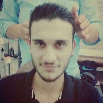 Salihli Go Sac Tasarım berberkuaförhazırlıkyenitarz