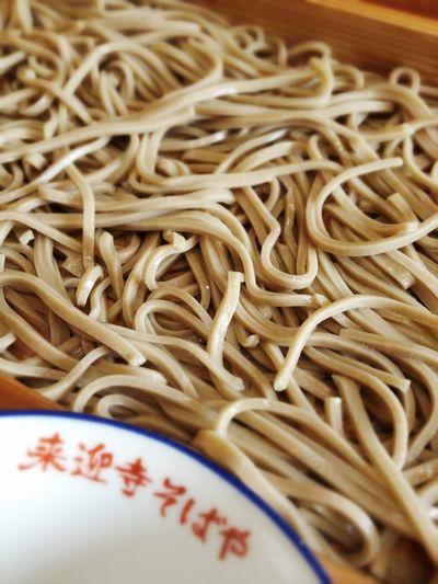 すすれないタイプです(笑) Lunch IPhoneography Noodles