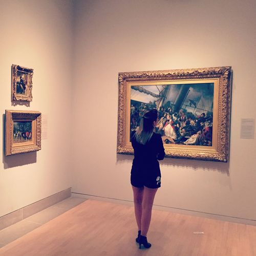The Moment - 2015 EyeEm Awards Impressed by the art Impressed DMArte Dallas Texas Dallas Texas Art Museum Life ArtWork Dallas Museum Of Art Art Appreciation Museum Art Museum