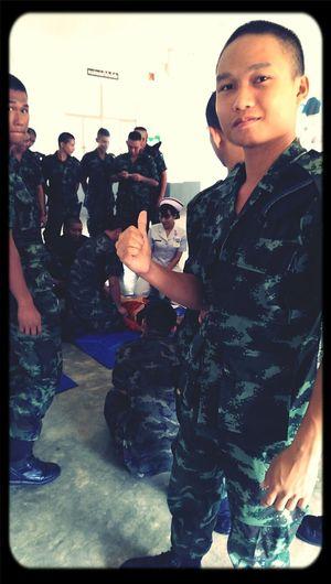 เรียน CPR แต่เช้าเลย ^__^