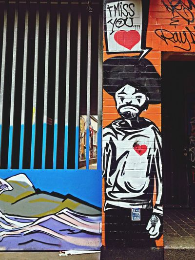 ray_dlc Streetart Graffiti Urban Art