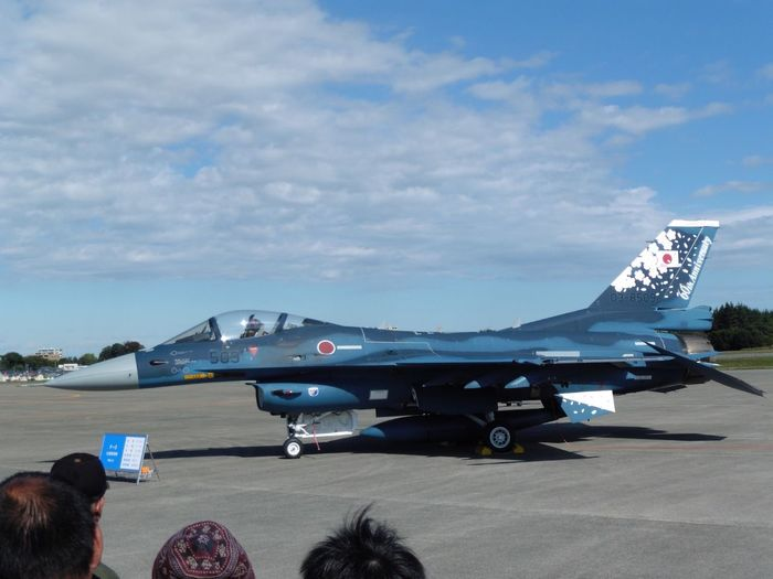 入間航空祭 自衛隊
