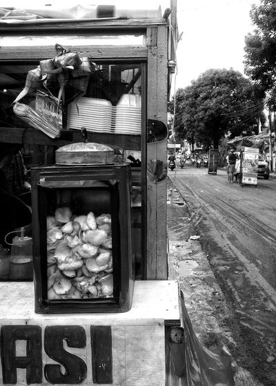 Food Outdoors Streetphotography Monochrome Photography JajananIndonesiaBlack And White Indonesianfood indonesian