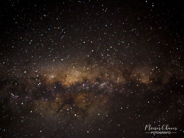 Star - Space Astronomy Galaxy Milky Way Night Space Constellation