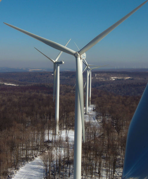 Old Memorys Work Alternative Energy Cold Temperature Day Environment Environmental Conservation Good Old Days I Loved My Job Impressionism Landscape My Point Of View Nature No People Old Memory Outdoors Renewable Energy Snow Turbine Wind Power Wind Turbine Windfarm