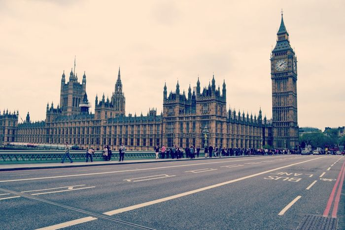 EyeEmNewHere London London Lifestyle LONDON❤ Big Ben Bigben Bridge Bridge - Man Made Structure Clock Tower Tower Clock City City Life Cityscape Nikonphotography Nikon EyeEm Best Shots Eye4photography  EyeEm Gallery EyeEm