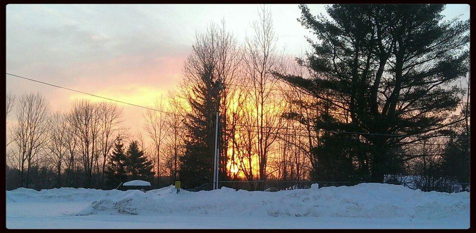 Sunrise Sun_collection, Sky_collection, Cloudporn, Skyporn Goodmorning :)