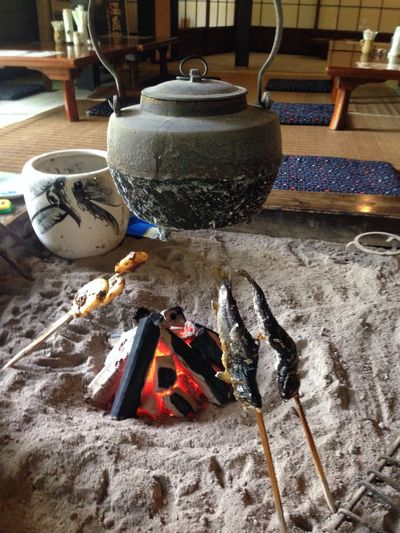 """Hearth And Home Introducing Culture Of Japan Which Must Be Left To The Future…… """"未来に残す日本の文化"""""""