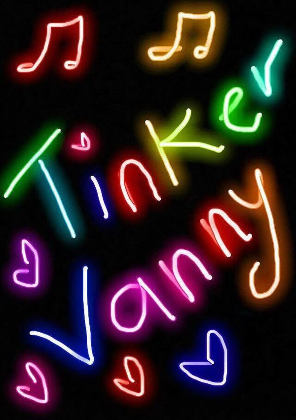 Neon Lights I Love It ❤ 😍 TINKER VANNY Fairy Crazy Moments I'm Not Perfect  I'm Crazy I'm Crazy And I Know It ;) 😆🙃🙃😜😜😜