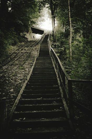 Stairways Stairwaysforsky