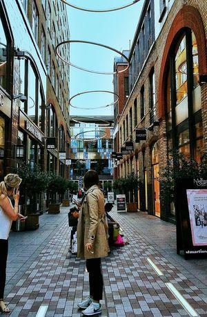 Circular Covent Garden  Shops London 2014