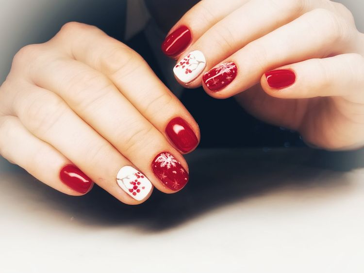 50+ Red Nail Polish Pictures HD   Download Authentic Images on EyeEm