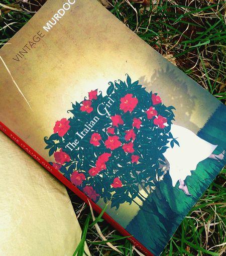 Book Reading Quietmoment Theitaliangirl Vintagebooks