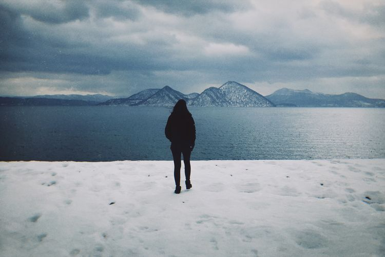 Lake Toya EyeEm