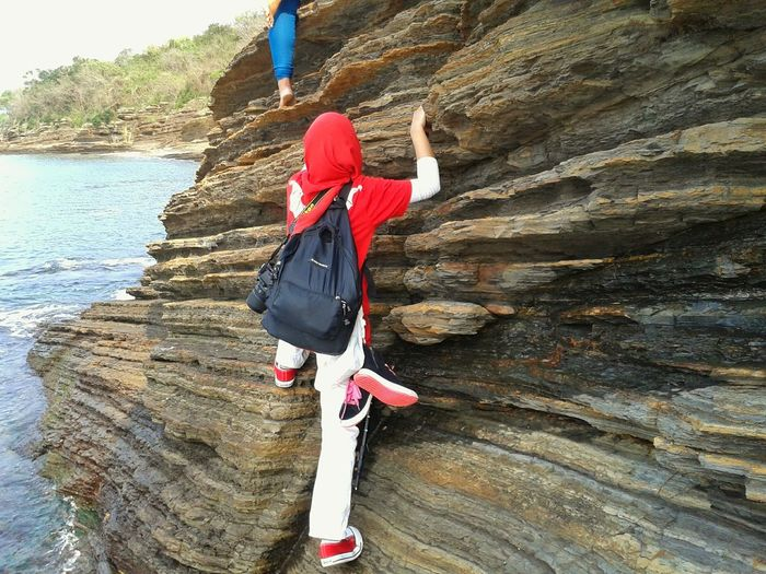 Thung ping chau Hiking Adventures Safety First!