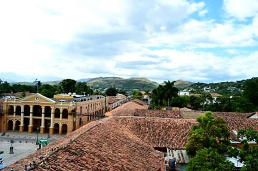 La hermosa comayagua First Eyeem Photo