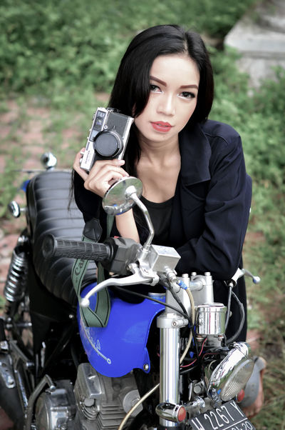 Pictureoftheday Nikonpotrait Indonesianmodel D90photography Enjoying Life Hello World Taking Photos Models Photo Check This Out Color Portrait Malang