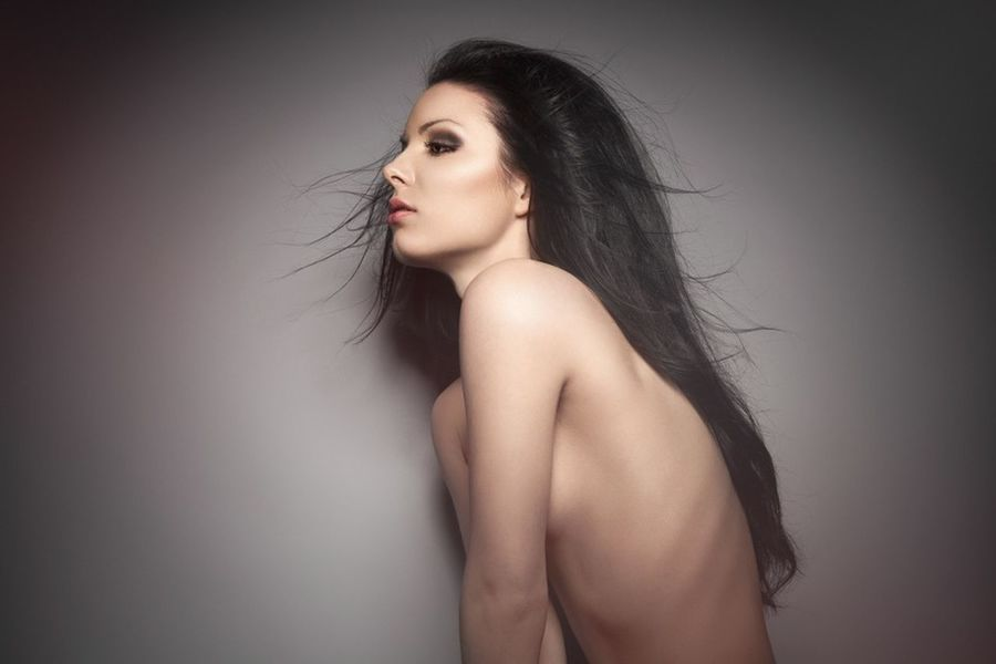 Model Photography Beauty Modeling