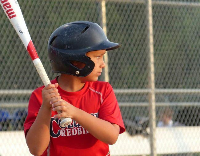 Game Face Baseball ⚾ Amazing_captures Future Cardinal