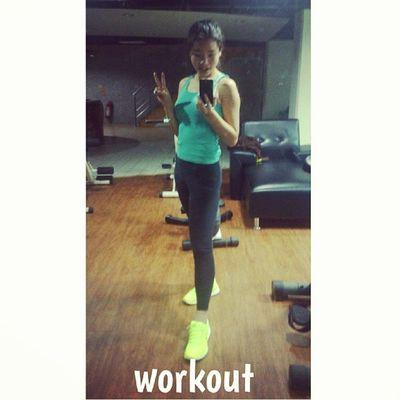 ? ? ? Workout Fitness TRX Nike nikefree nikedryfit