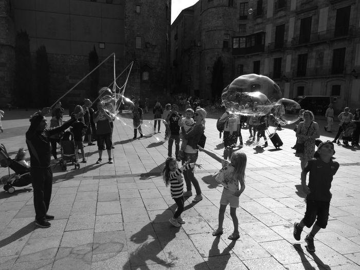 Barcellona. Si puoi essere felici con poco. First Eyeem Photo