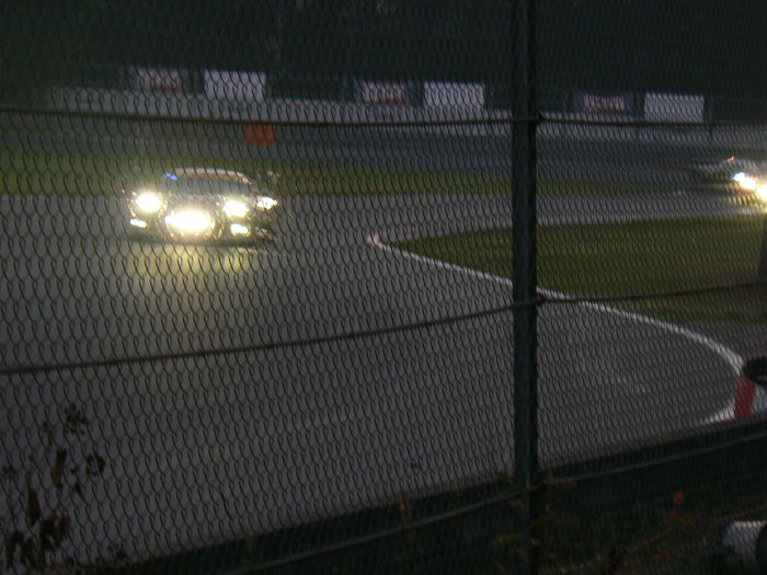 Chainlink Fence Close-up Fence Illuminated Indoors  Metal Night No People Protection Safety The Drive Zolder Circuit The Drive.