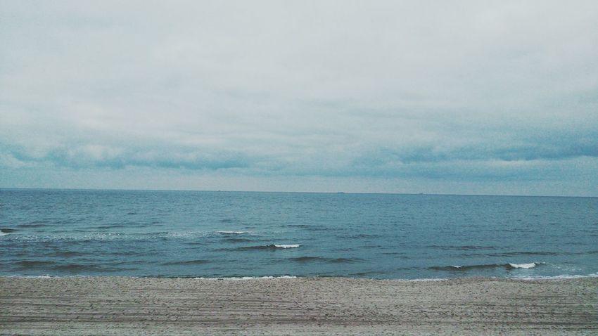 Water Kaliningrad Sea Baltiysk Open OpenEdit