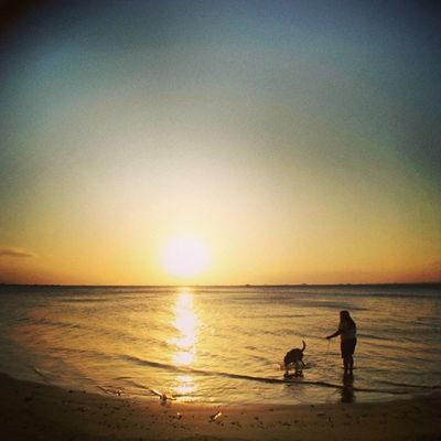 Another sunset at Lasiana Beach...enjoy the sunset with the one you love....Kamerahpgw_Kupang Kamerahpgw Sonyxperiaid Sonyxperiaz1 xtraordinarynoya
