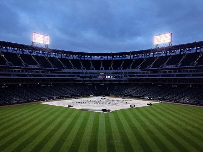 Baseball is back!! Open Edit Chicago White Sox
