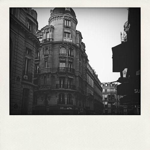 Paris by the night