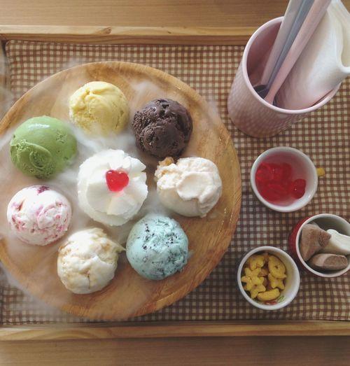How cute💕 Dessert Food Porn